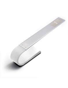 SKU-8520 6.5W LED Table Lamp Flexible & Slim 3in1 White - 8520 - SKU-8520