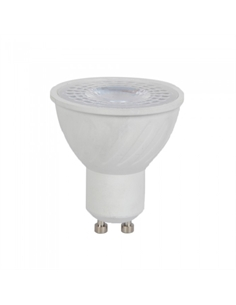 SKU-7499 LAMPADINA LED GU10 6W FARETTO SPOTLIGHT CRI ≥95 38° 6400K - 7499 - SKU-7499