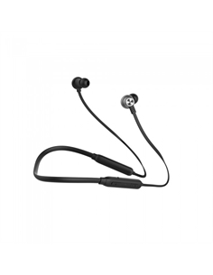 SKU-7710 COPPIA DI AURICOLARI BLUETOOTH SPORTS EARPHONES COLORE NERO - 7710 - SKU-7710