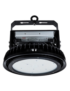 SKU-509 Campana Industriale LED Chip Samsung 500W con Driver MeanWell 120LM/W 120° 4000K IP65 Dimmer - 509 - SKU-509